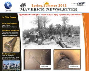 2012 Spring-Summer Newsletter