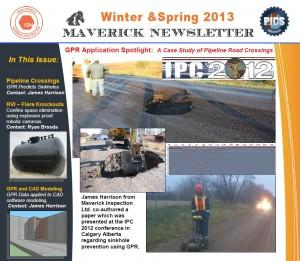 2013 Winter Spring Newsletter Image