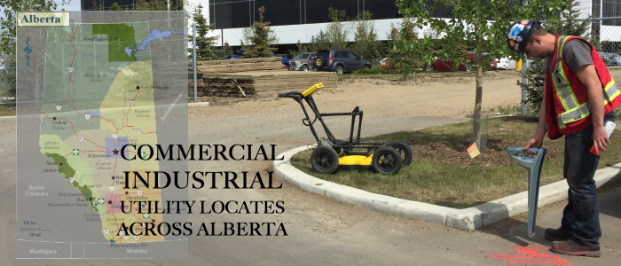 Maverick provides utility locating in centres such as Edmonton, Fort Saskatchewan, St Albert, Nisku, Leduc, Sherwood Park, Fort McMurray, Lloydminster, and more.