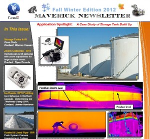 Fall Winter 2012 Newsletter