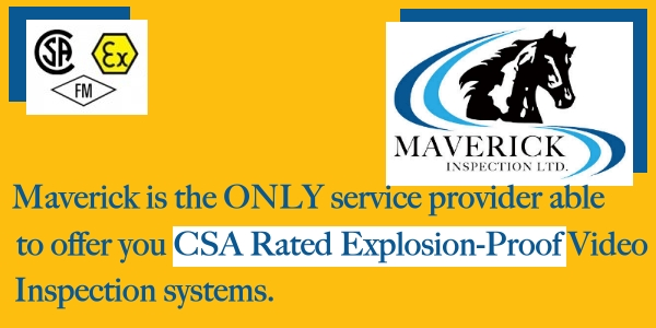 From Edmonton Alberta, Maverick provides explosion-proof systems to centres such as Fort McMurray, Red Deer, Whitecourt, Calgary, and Lloydminster.