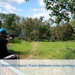 Alberta Conservation Association Waterfowl Warmup Sporting Clays Team Challenge