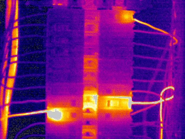 Ir Indoor Electrical Maverick Inspection