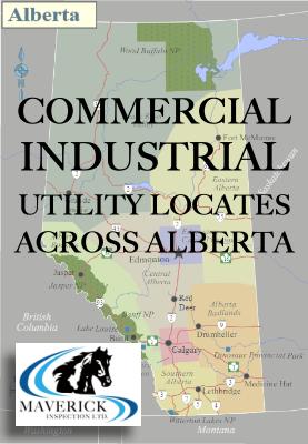 Private locates in Edmonton, Sherwood Park, St Albert, Spruce Grove, Stony Plain, Leduc, Fort Saskatchewan, Fort McMurray and more.