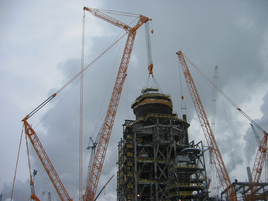 Maverick uses video inspection cameras for piping, vessels, structures, drainage and other systems during construction.