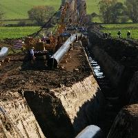Maverick has inspected pipelines in British Columbia, Alberta, Saskatchewan, and more.