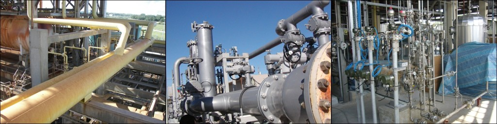 Process Piping and Valves