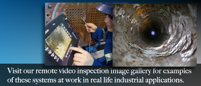 Visit Maverick's remote video inspection image gallery.